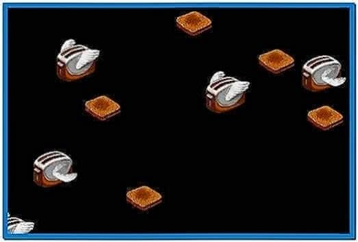 Flying Toasters Screensaver Windows 7