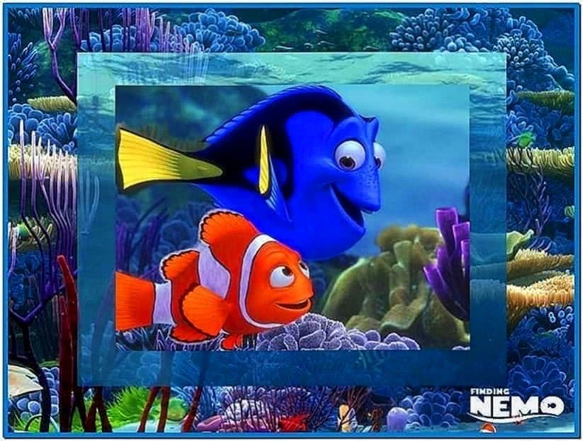 cool animated screensavers