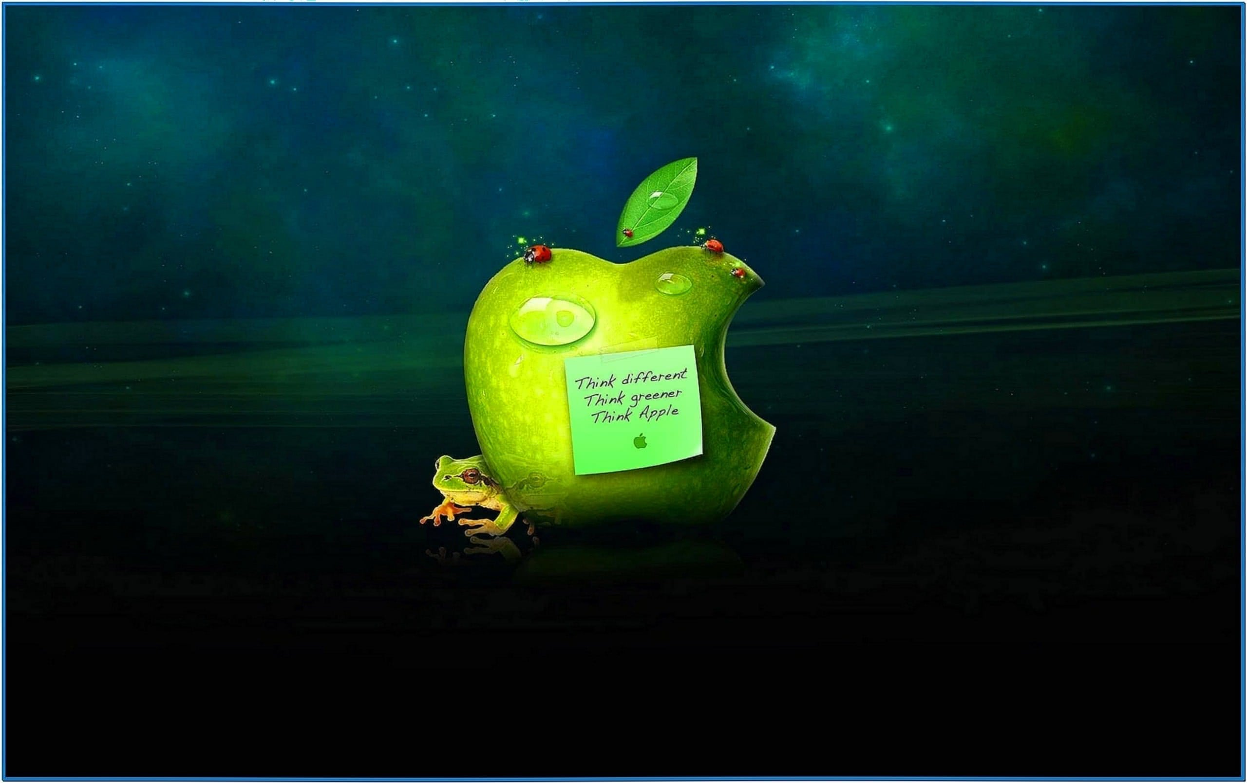 Funny Screensaver Apple TV
