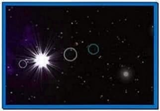 Galaxy Journey 3D Screensaver 1.1