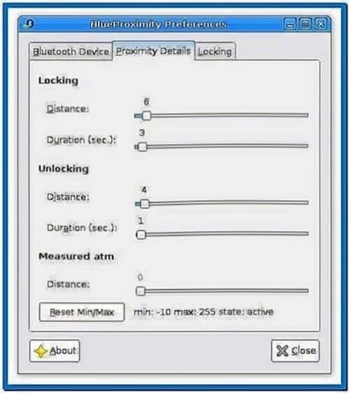 Gnome screensaver xfce