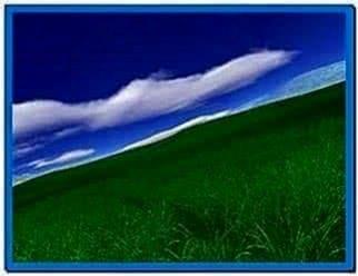 Green Fields 3D Screensaver 1.0