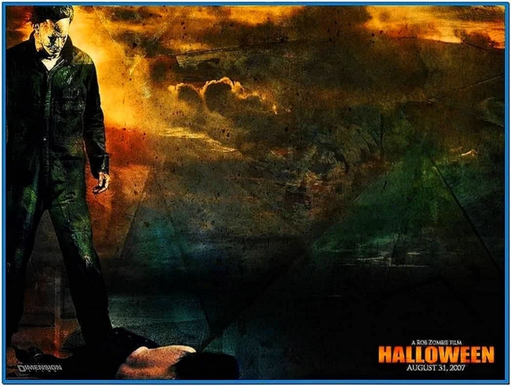 Halloween Movie Wallpaper Screensavers