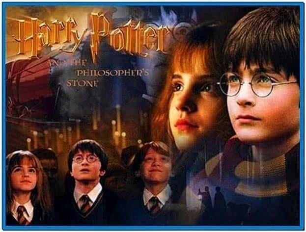Harry Potter Screensavers