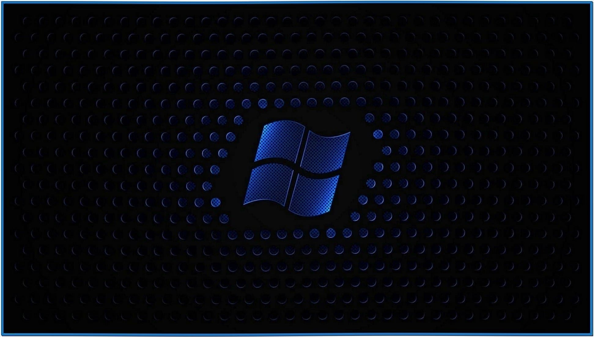 HD 1080p Screensaver Windows 7
