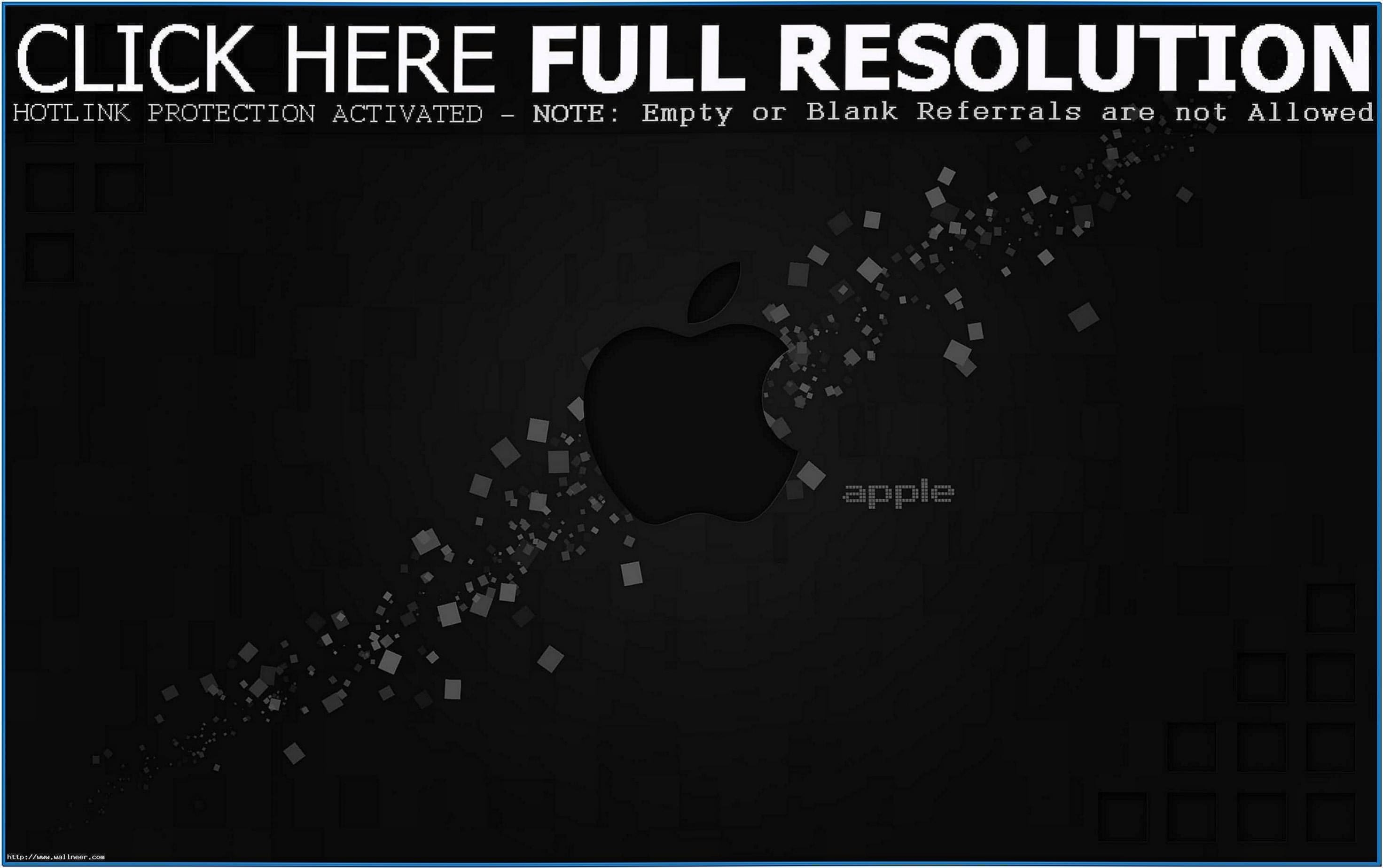 Hd animated screensavers Mac