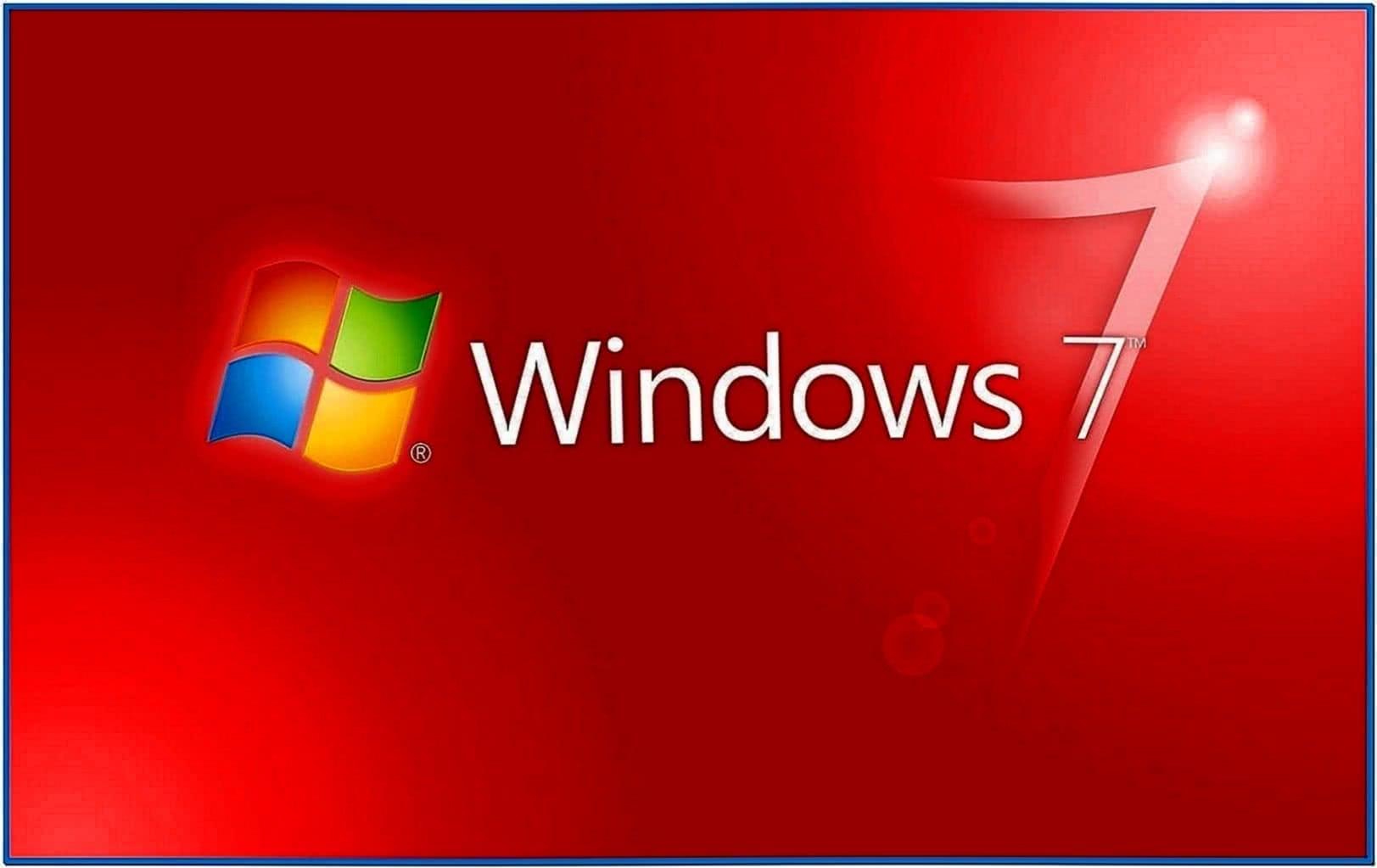 HD Animated Screensavers Windows 7