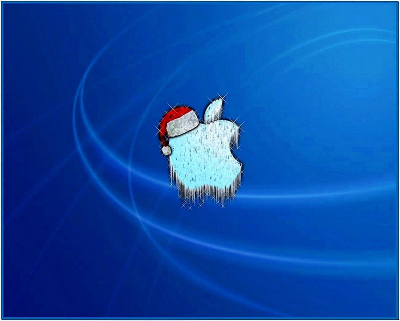 HD Christmas Screensavers Mac