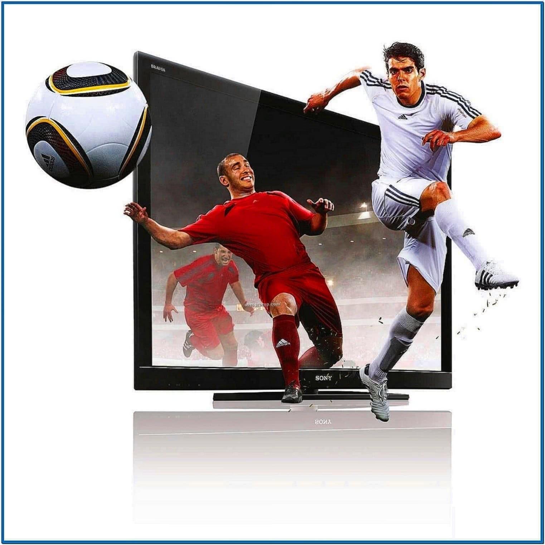 HD Screensaver for Led TV