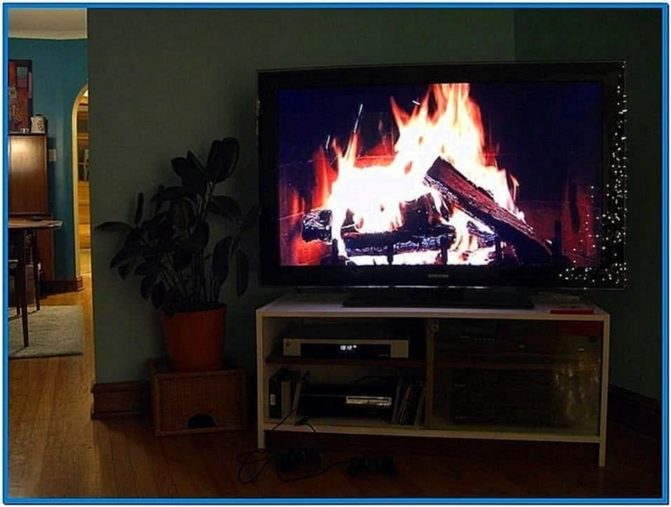 Fireplace Design fireplace screensaver : Hd tv fire screensaver - Download free