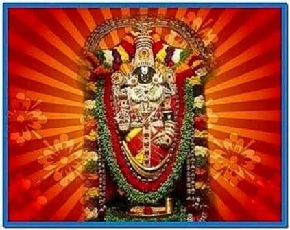 Hindu God Screensaver for PC
