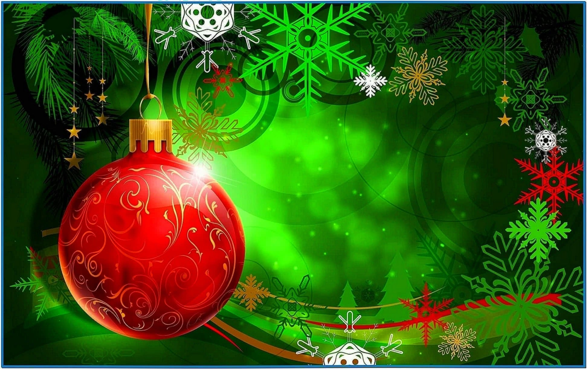 Holiday Screensavers and Backgrounds
