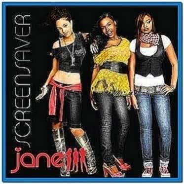 Jane 3 Screensaver Mp3