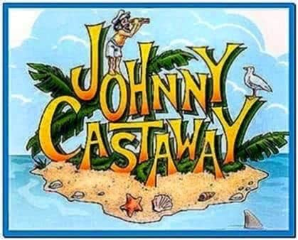 Johnny Castaway Screensaver Windows XP