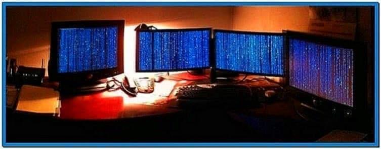 Kelly Software Matrix Ks Screensaver