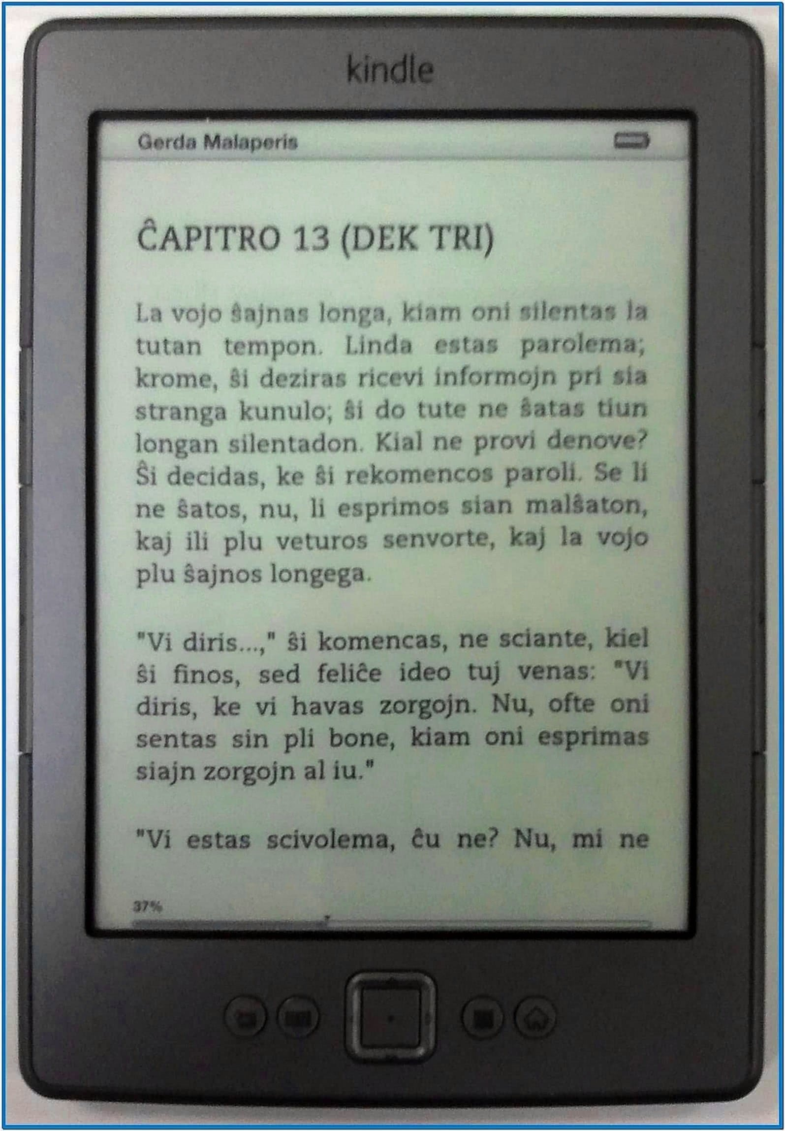 Kindle 4 Nt Screensaver Hack