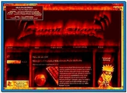 Laconic Fantastic Flame Screensaver 7.2