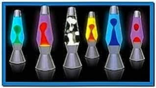Lava Lamp Screensaver Mac OS X