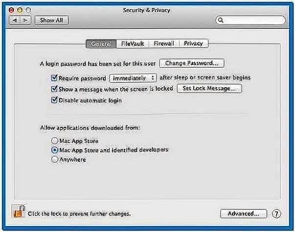 Lost Numbers Screensaver Mac