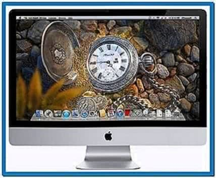 Lost Watch Screensaver Mac