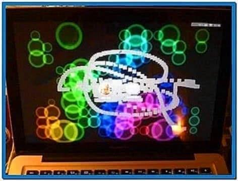 Mac Screensaver Freezes