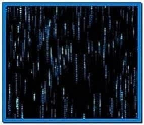 Mac screensaver matrix gl