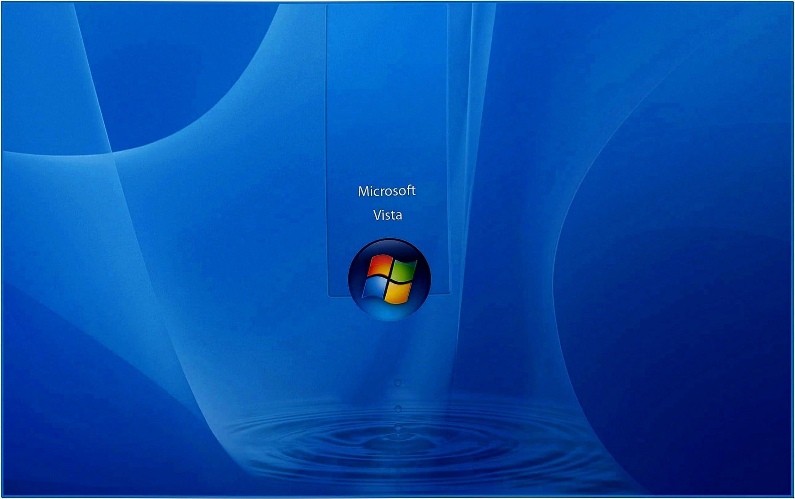 Mac screensaver Windows vista