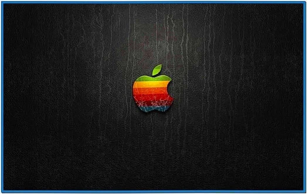 Mac Screensavers 2020