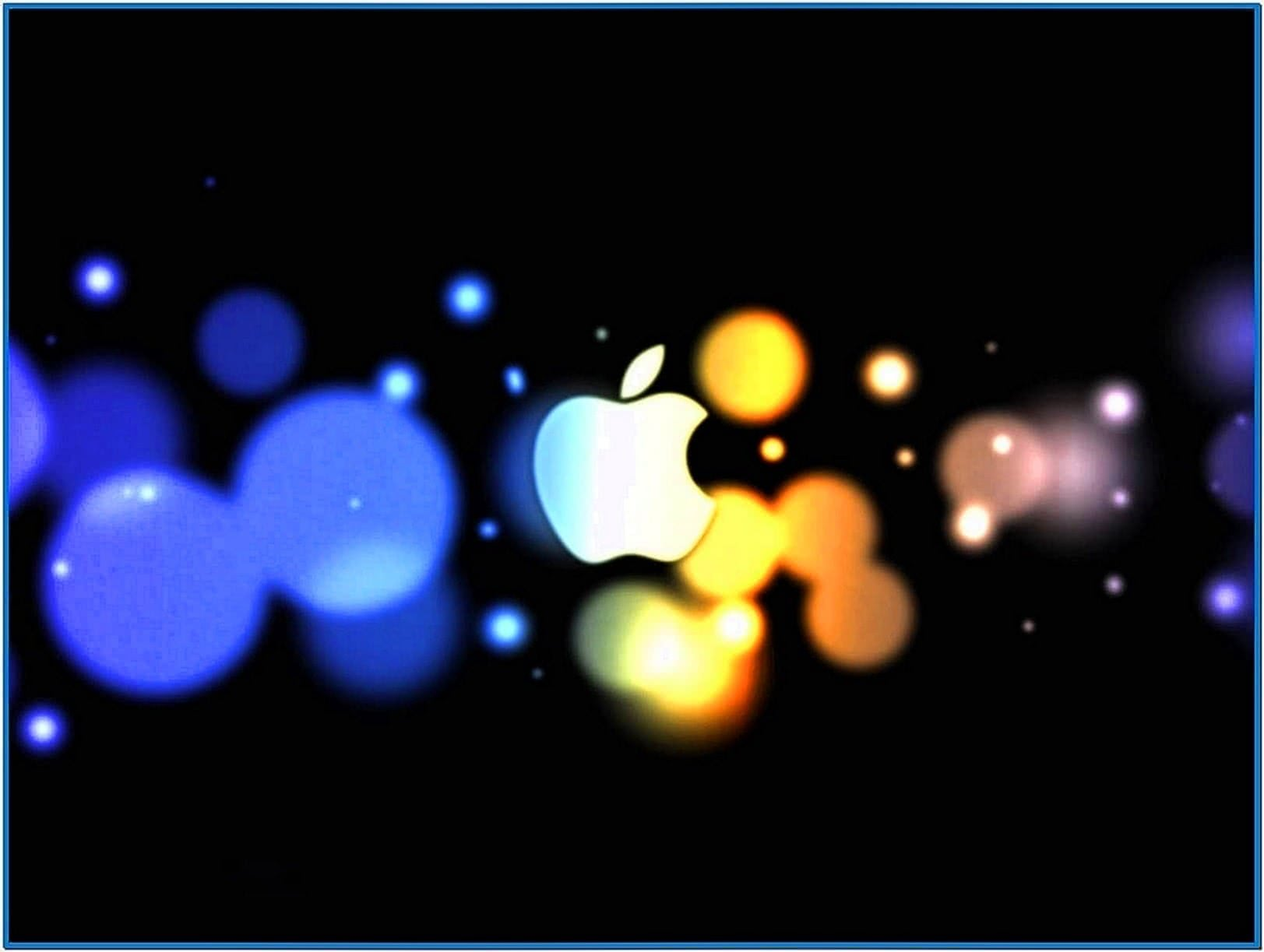 Mac Screensavers Animated
