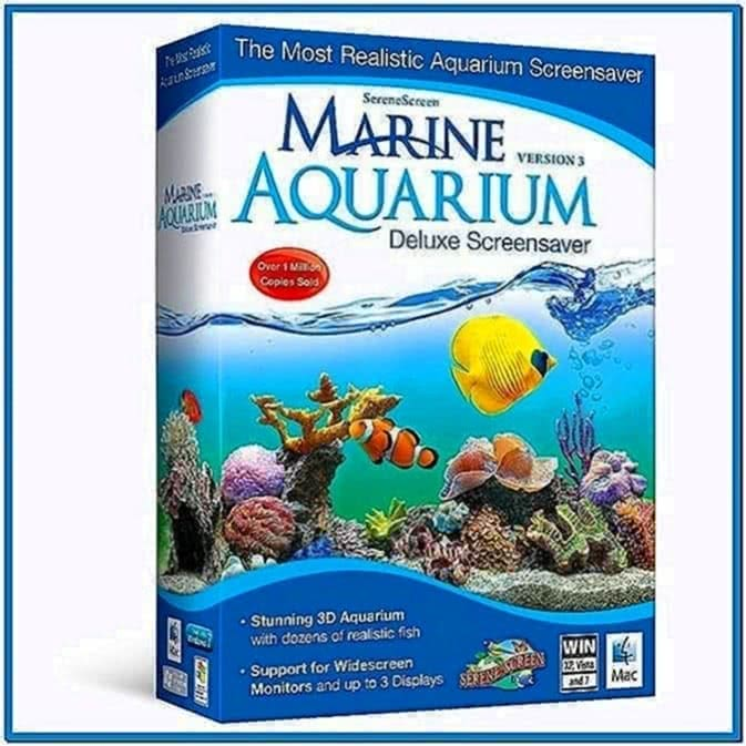 Pc Aquarium Deluxe Download