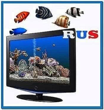 Marine Aquarium Screensaver 3.5.9