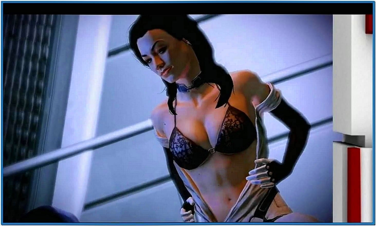 Naked miranda from mass effect porn thumbs