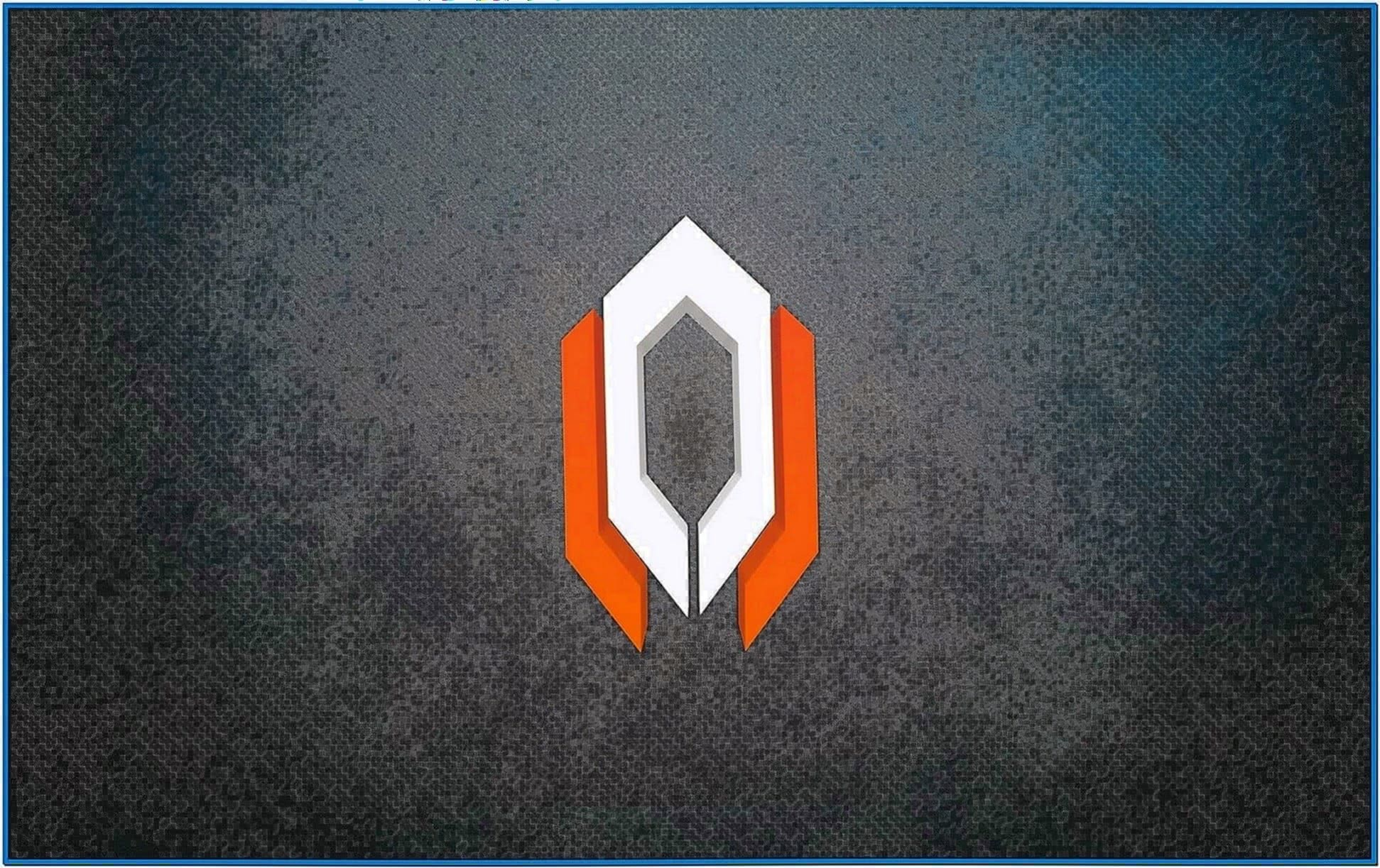 Mass Effect Cerberus Screensaver