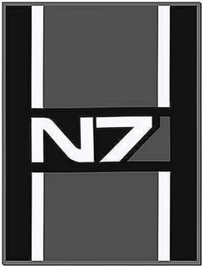 Mass Effect Normandy Screensaver