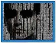 Matrix Reloaded 3D Screensaver 2.5