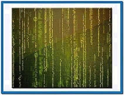 Matrix Screensaver 2.4.1.4