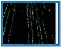 Matrix screensaver Mac 10.7