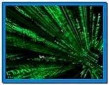 Matrixworld 3D Screensaver Full Version