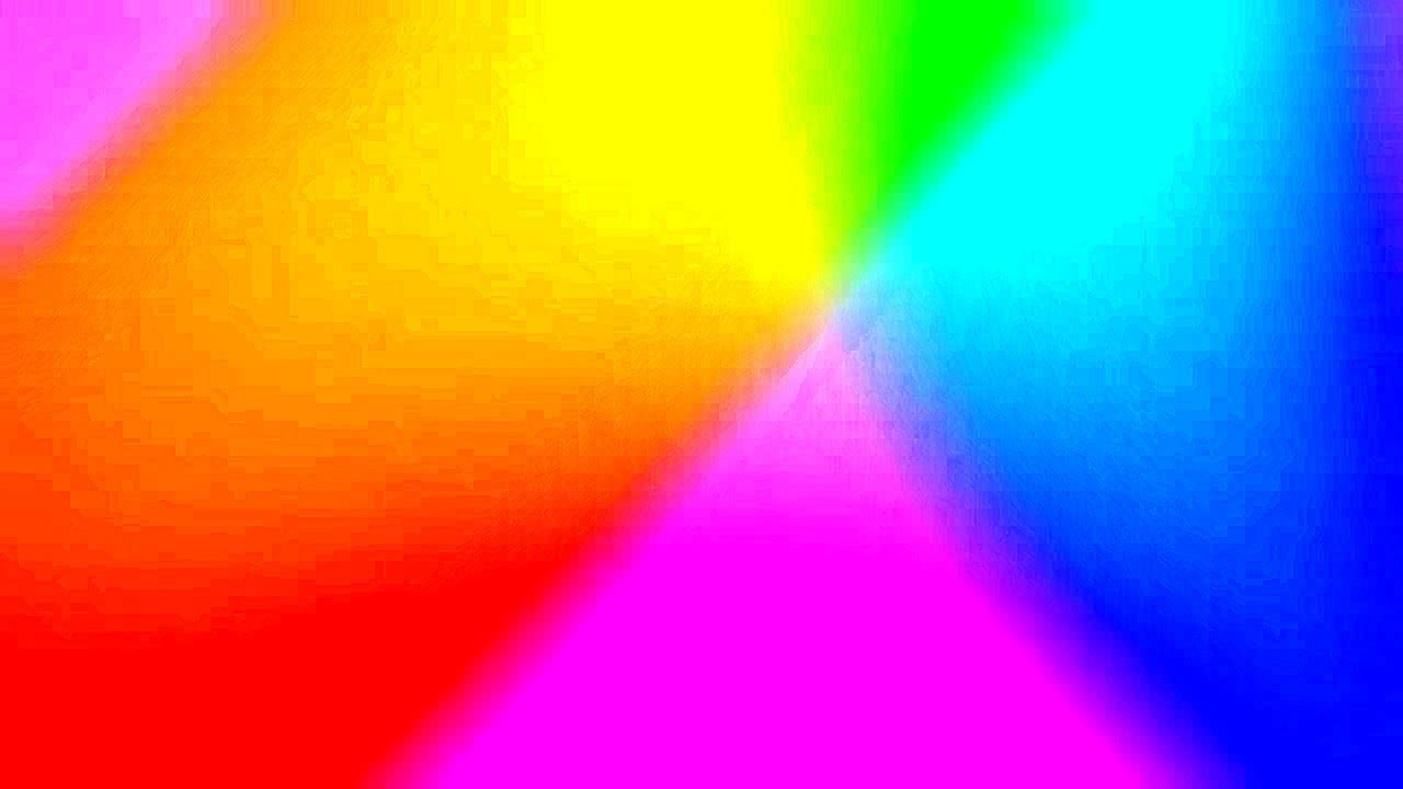 Ambient Mood Lights Gradient Color Changing Animation Screensaver