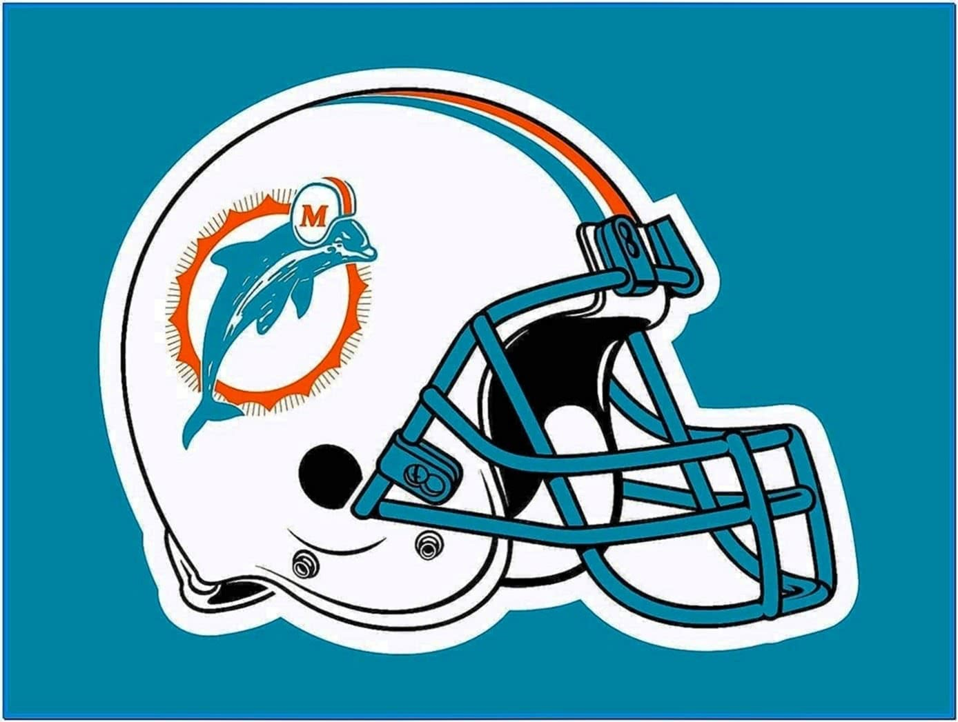 Miami dolphins screensaver