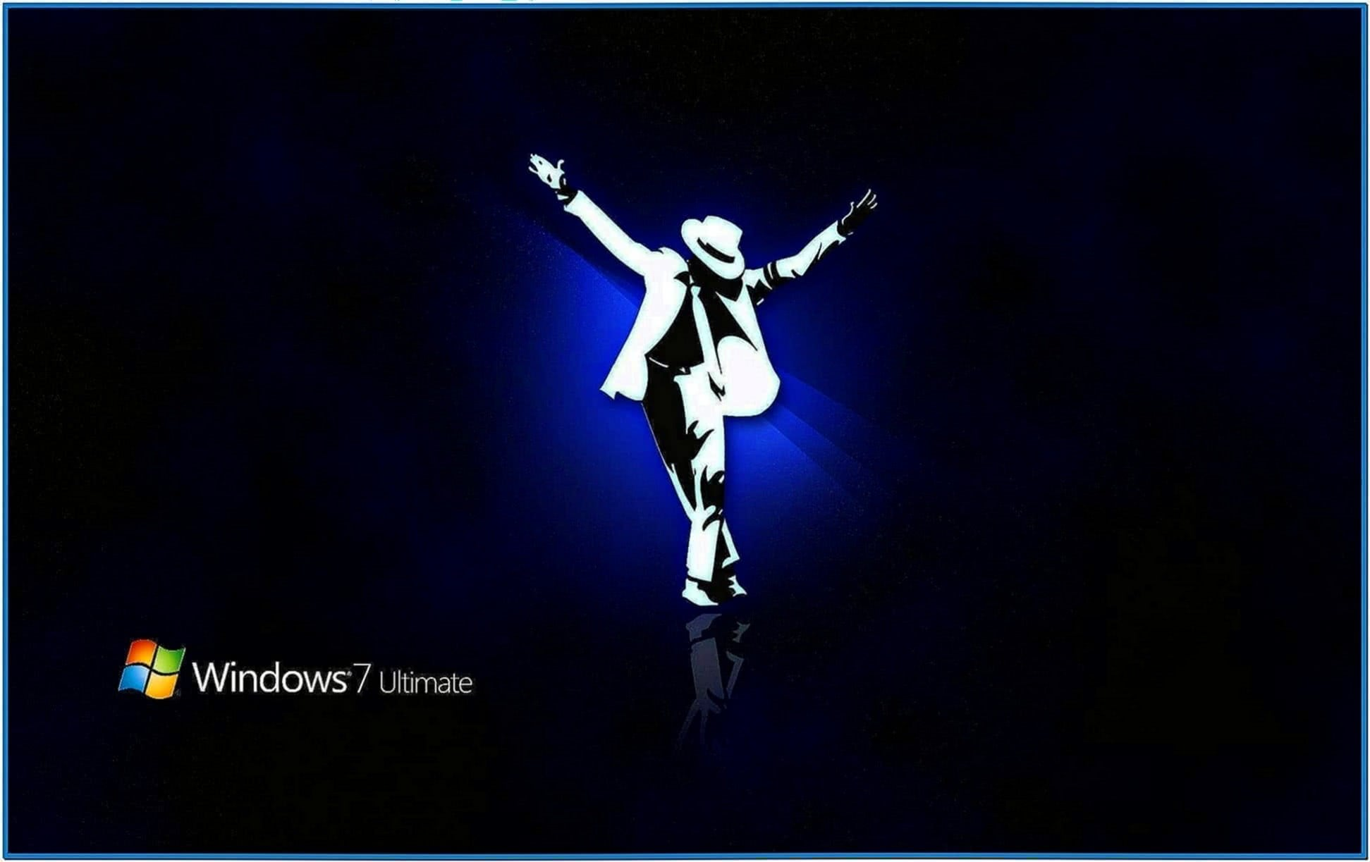 Michael Jackson Screensavers and Wallpaper