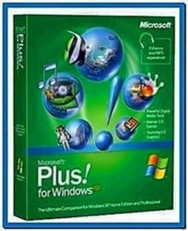 Microsoft Plus Aquarium Screensaver