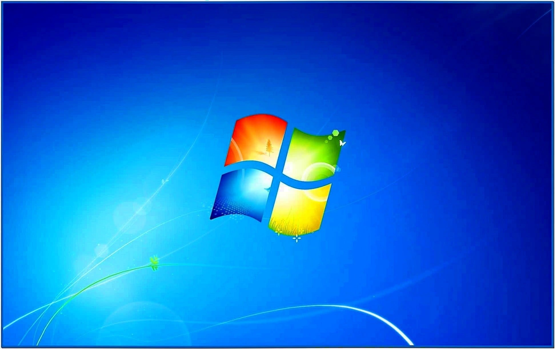Microsoft Screensaver Software