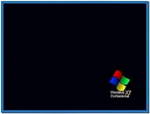 Microsoft Screensaver XP