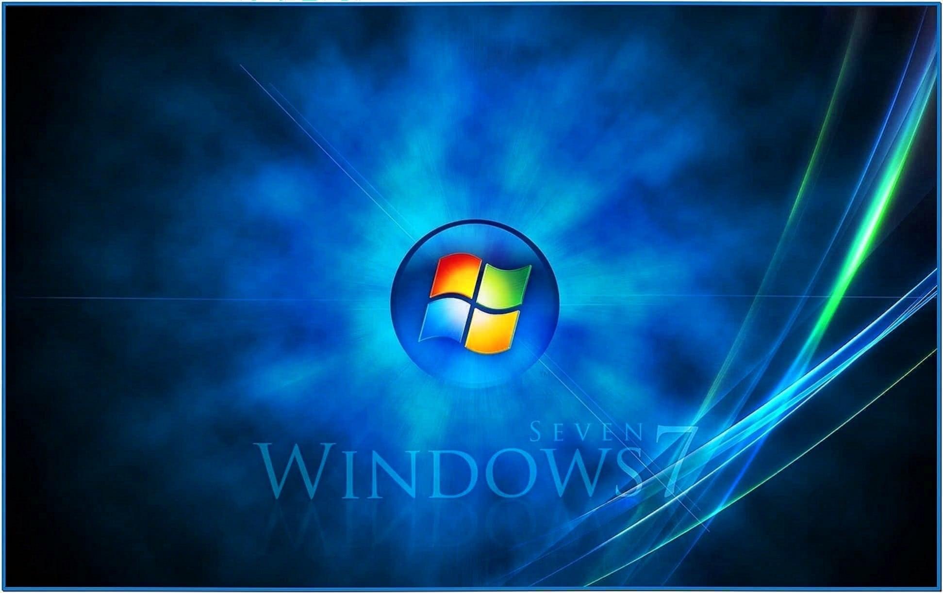 Microsoft Screensavers Vista