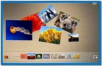 Microsoft Surface Lagoon Screensaver Download Free