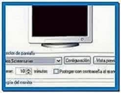 Microsoft Video Screensaver 1.0