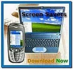 Mobile Screensavers and Themes
