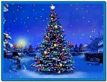 Christmas Tree Saver