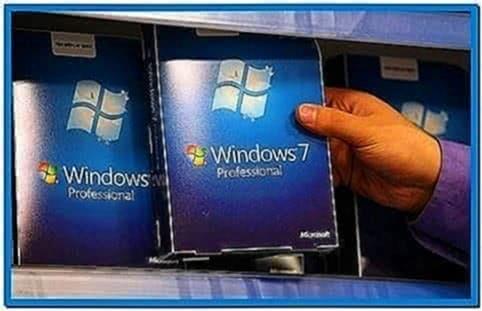 My Video Screensaver Windows 7